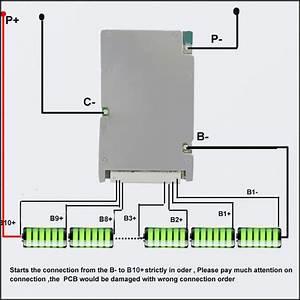 10s 36v 13s 48v 14s 58 8v 16s 60v Lithium Ion Electric