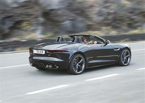 Jaguar F-type V6 S Black 2015
