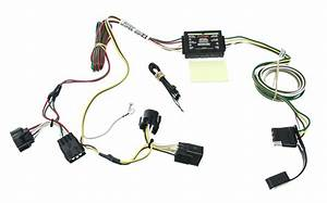 2005 Jeep Grand Cherokee Custom Fit Vehicle Wiring