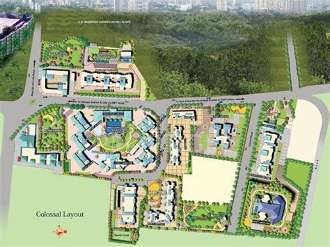 acres wild masterplan dosti acres in wadala mumbai price location map floor plan reviews proptiger