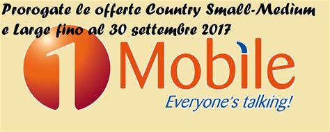 miglior operatore telefonico mobile prorogate offerte operatore telefonico virtuale 1mobile