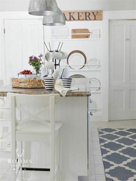updated kitchen island rooms  rent blog