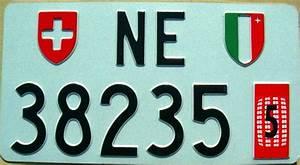 Immatriculation Europe : plaques usa ~ Gottalentnigeria.com Avis de Voitures