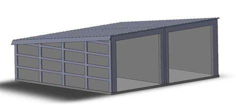 plan de cuisine en 3d gratuit agréable garage prefabrique en kit 1 garage