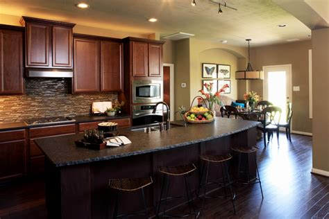 cozy  attractive hgtv kitchens   house design
