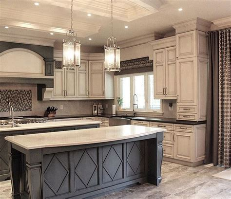 white kitchen cabinets with island best 25 kitchen islands ideas on island 2075