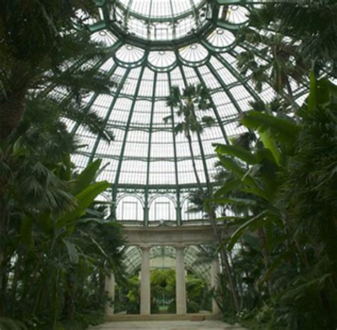 royal greenhouses  laeken visitflanders