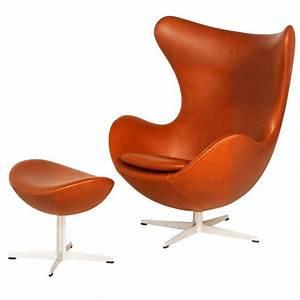 Egg Chair Arne Jacobsen : how to identify a genuine arne jacobsen egg chair ~ A.2002-acura-tl-radio.info Haus und Dekorationen