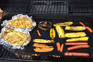 fall, grilling, ideas