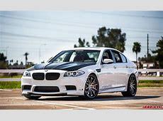 Vivid Racing Presents BMW F10 M5 autoevolution