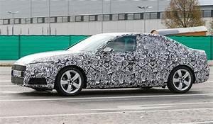 Audi A4 Hybride : audi a4 e tron l hybride rechargeable en approche photos ~ Dallasstarsshop.com Idées de Décoration