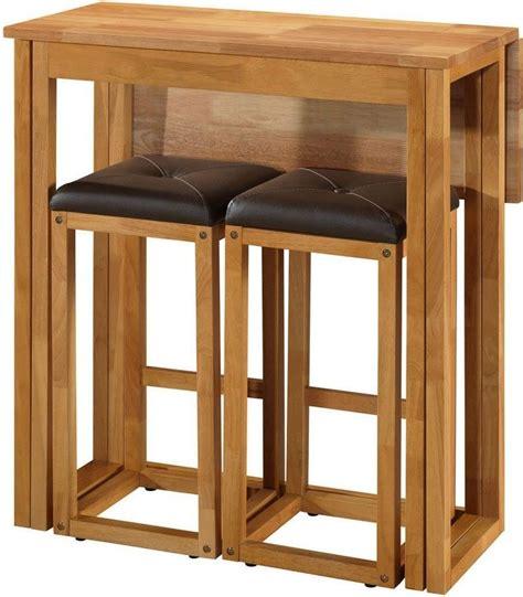 Breakfast Table With Stools by Breakfast Bar Table Breakfast Bar Furniture Oak Drop