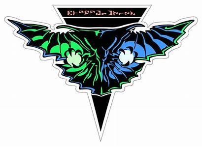 Emblems Emblem Romulan Alien Tng Bird Prey