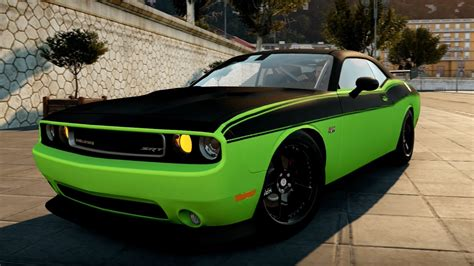 Fast Seven Cars by Forza Horizon 2 Fast Furious Cars Furious 7 Challenger
