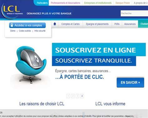 Lcl Particulier, Accès Compte Credit Lyonnais En Ligne