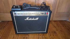Marshall Dsl40c 40  20w 1x12 All Tube Guitar Combo Amp