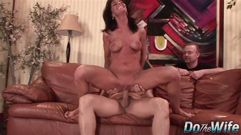 Mature Cuckold Wife Laid By A Stud Porntube