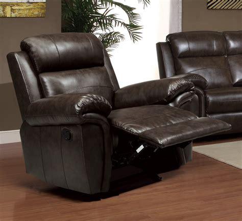glider recliner 601043 601043 recliners best price