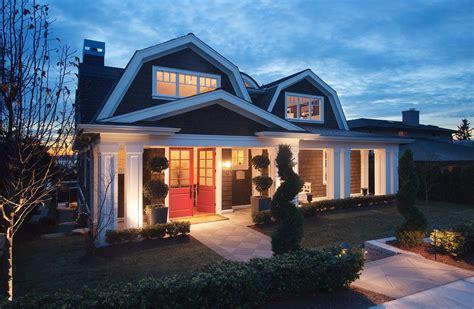 latest comeback   mansard roof   unusual advantages