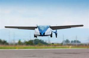 First real flying car will go on sale in 2017 | Metro News
