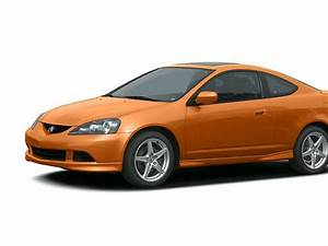 2005 Acura Rsx Type S 2dr Coupe Specs And Prices