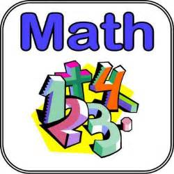 math related pictures cliparts co