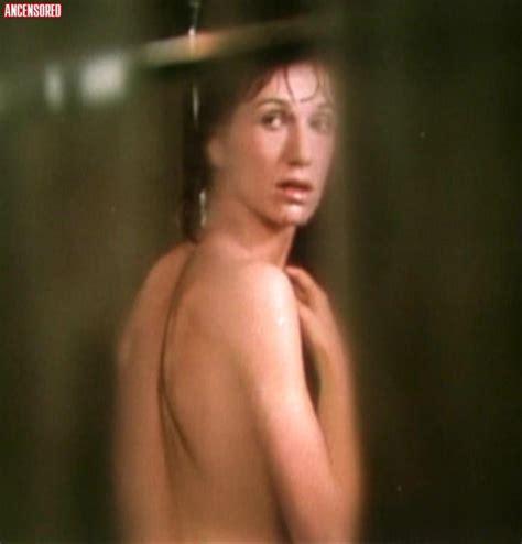 Naked Daria Nicolodi In Shock