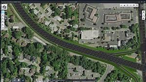 Openroads Conceptstation Modify Design And Lane Markings