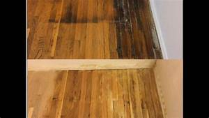 how to remove pet urine stains from wood floors guaranteed With how to clean dog urine from hardwood floors