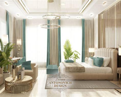 Дизайн спальни на заказ в Астане Каталог с фото >