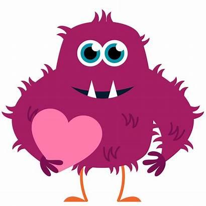 Clip February Valentine Clipart Valentines Easy Microsoft