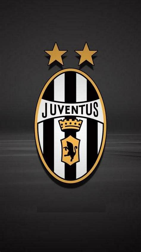 Juventus Wallpaper New Logo | 2020 3D iPhone Wallpaper
