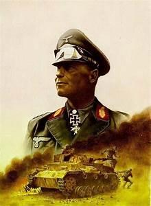 Erwin Rommel | WW II | Pinterest | The o'jays, Legends and ...