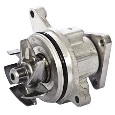 ford oem replacement water pump    duratec
