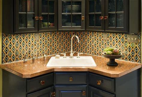 cucina con lavello ad angolo lavello ad angolo cucina lavello angolare