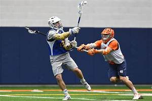Photos: Syracuse Wins Scrimmages vs. Hofstra, Le Moyne ...