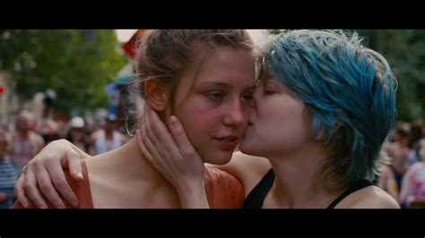 blue is the warmest color blue is the warmest color official trailer