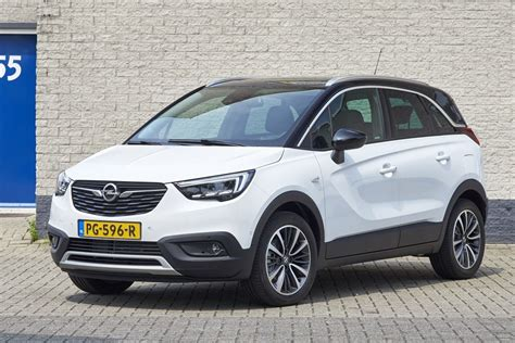 opel crossland   autoforum