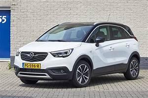 Opel Crossland 2018 : opel crossland x 2017 autoforum ~ Medecine-chirurgie-esthetiques.com Avis de Voitures