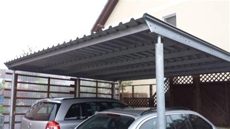 carport lärche bausatz carport metall g 252 nstig gro carport bausatz g nstig carports doppelcarport metall kaufen