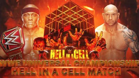 wwe hell   cell alle matches uhrzeit stream