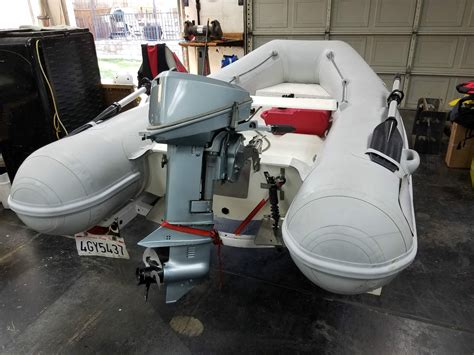 Ab Boats Usa by Ab Inflatables 290 Vs Navigo Boat For Sale From Usa
