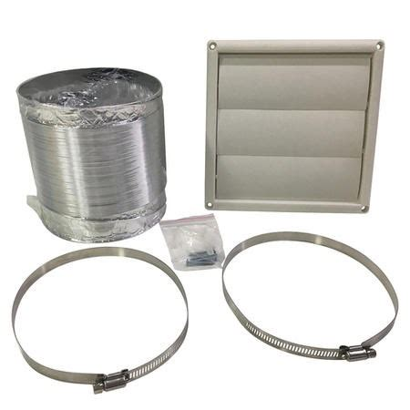 Cooker Vent Kit by Universal Kitchen Cooker Extractor Fan Vent Ducting