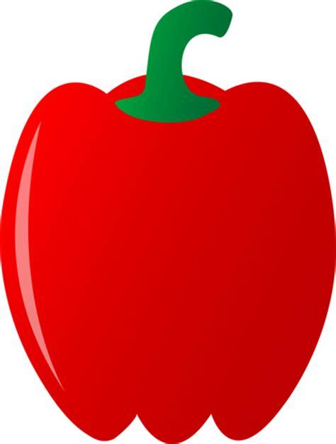 bell pepper clipart bell pepper free clip