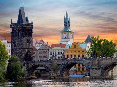 50 Places In Europe You Need To Visit In Your Lifetime