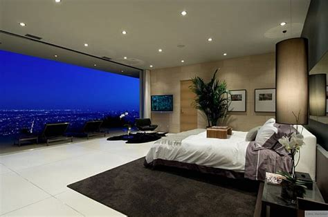 Beach Contemporary Decor by 21 Amazing Bedroom Views That Will Rock Your Mornings