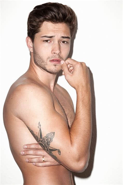 Francisco Lachowski By Pantelis For Rollacoaster Magazine