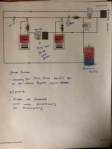 Oil Boiler Wood Boiler Piping Diagrams