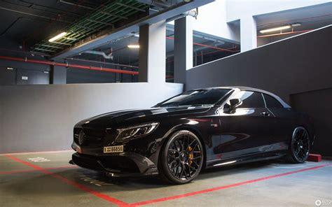 2,167 likes · 1 talking about this. Mercedes-Benz Brabus 850 6.0 Biturbo Cabriolet C217 - 15 April 2019 - Autogespot