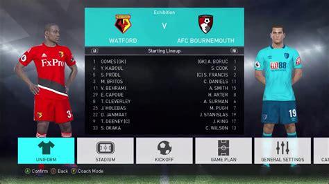 pro evolution soccer  pes  real team names